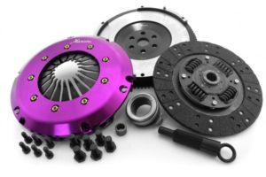 Mazda MPS – Xtreme Clutch Upgrades